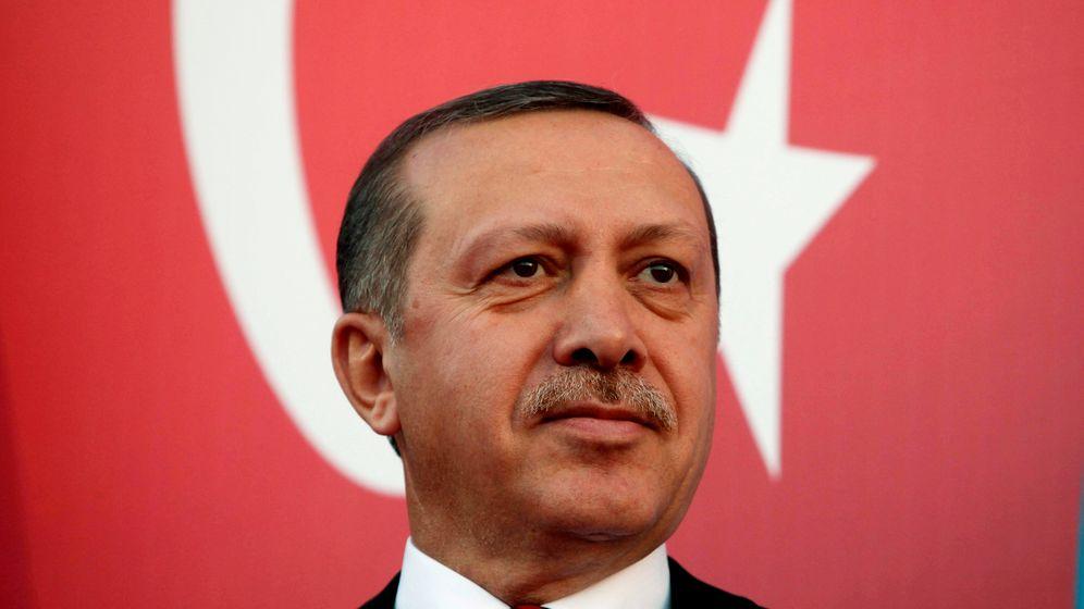 Erdogan: Der autoritäre Macher