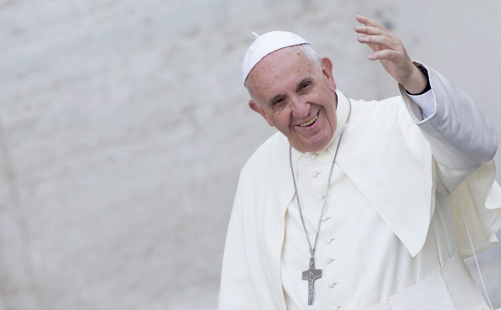Zweite Enzyklika von Papst Franziskus erscheint