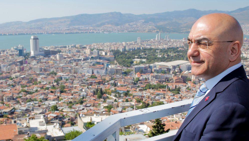 Ozan Ceyhun: Unterwegs für Erdogan