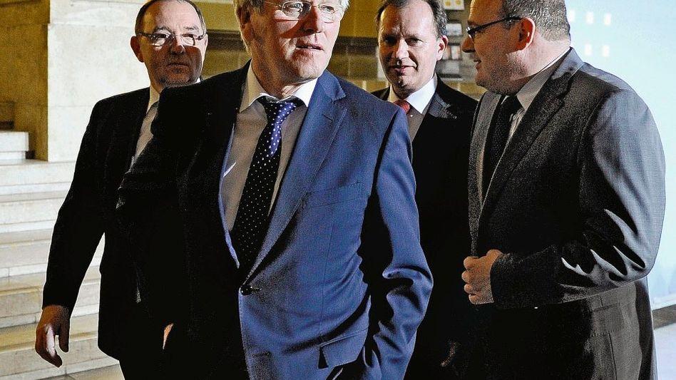 Sparkassenpräsident Haasis: Als Eigentümer massiv versagt?
