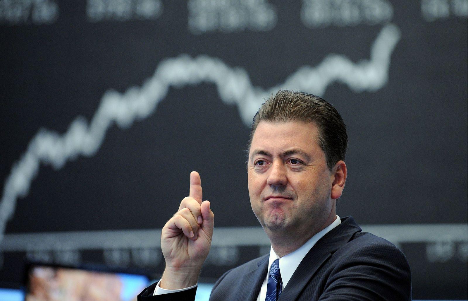 NICHT VERWENDEN Finanzkrise/Boersen/Fianzen/Aktien