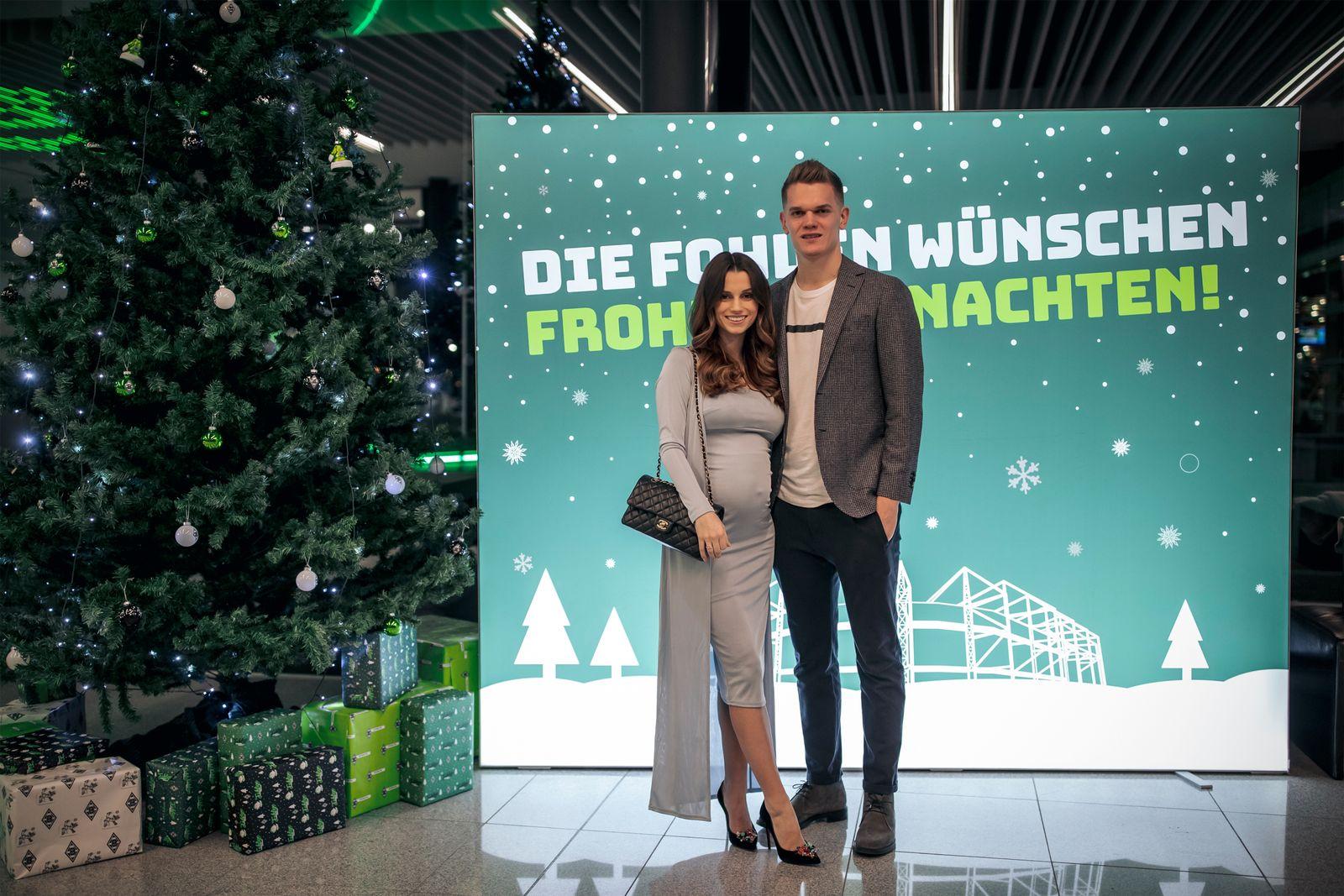 EINMALIGE VERWENDUNG Matthias/ Christina/ Ginter