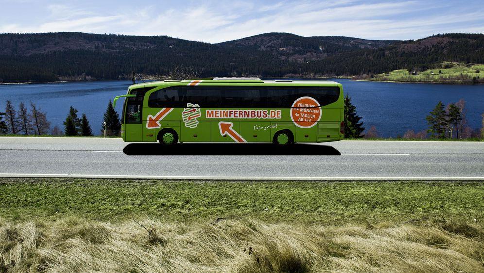 Fernbusse bei Stiftung Warentest (April 2013): Was taugt der Service