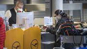 Muss der Staat die Lufthansa retten?