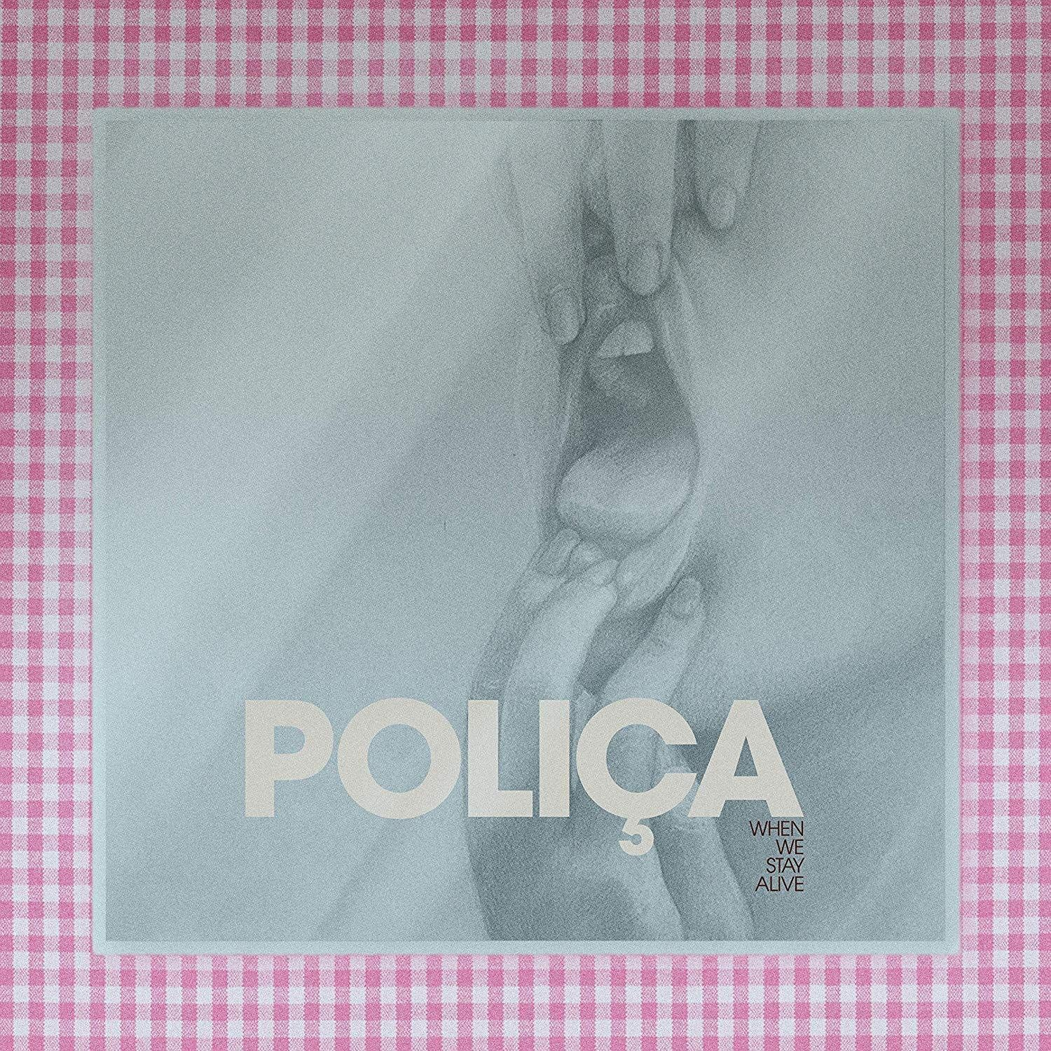 Abgehoert/ COVER/ Polica/ When we stay alive