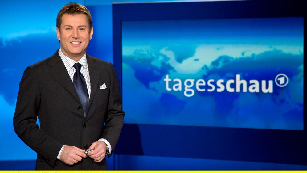 """Neuer Klang: """"Hier ist das erste deutsche Fernsehen"""""""