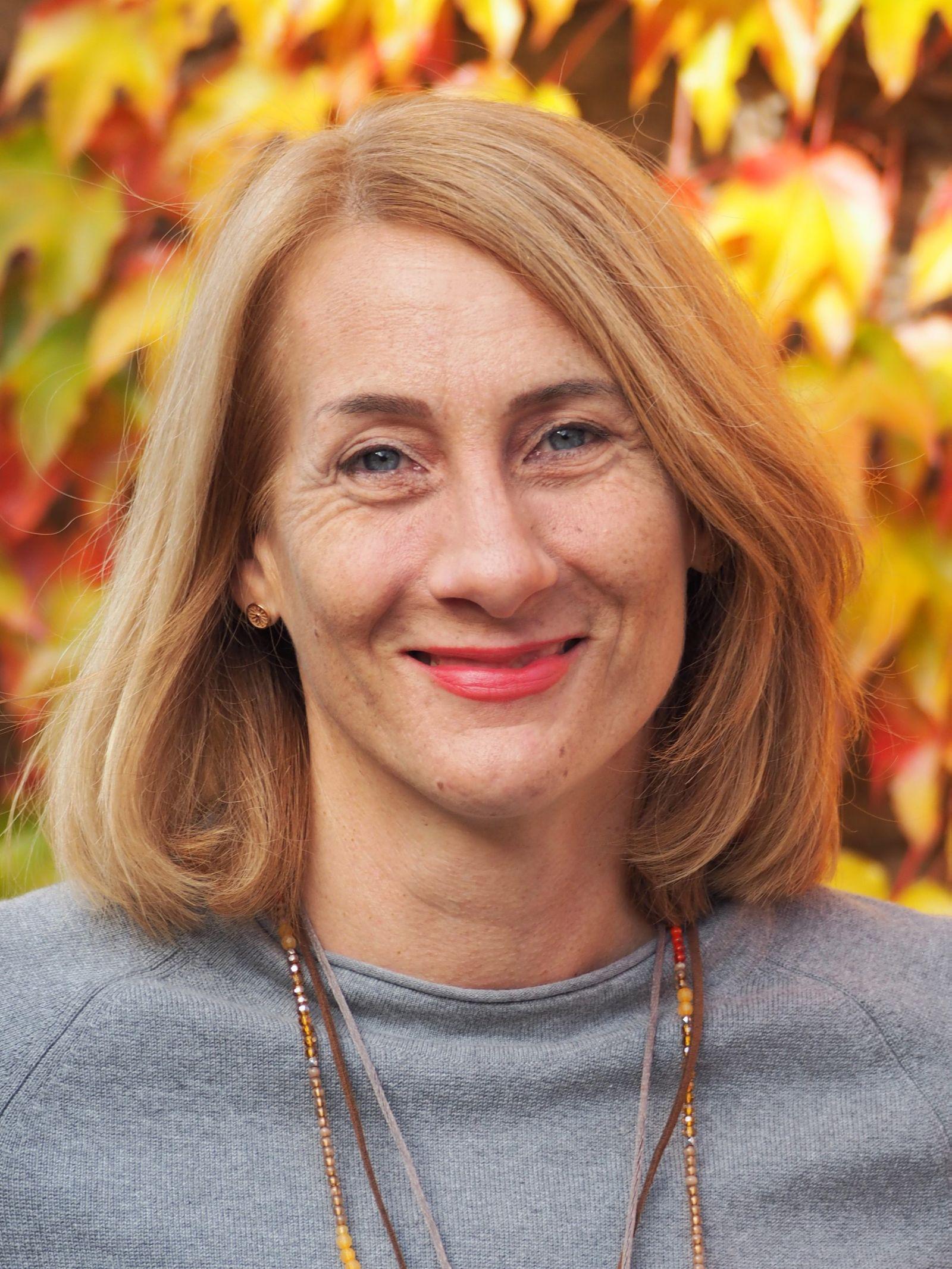 Tanja Michael
