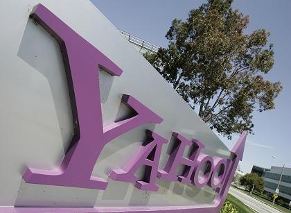 "Yahoo: ""Dies ist keine Fusion"""