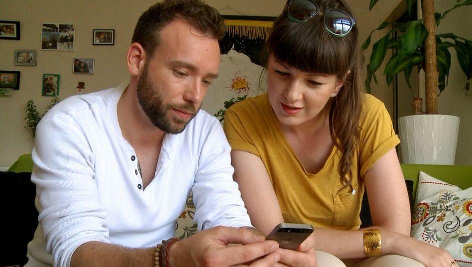 Werden facebook-freunde wissen, ob online-dating