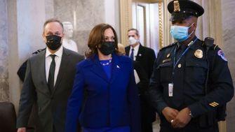Demokraten übernehmen Kontrolle im US-Senat