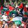 Palästinenser demonstrieren gegen Annäherungen zwischen Israel und Emiraten