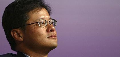 Yahoo-Mitgründer Yang: Konsequenzen aus Microsoft-Debakel