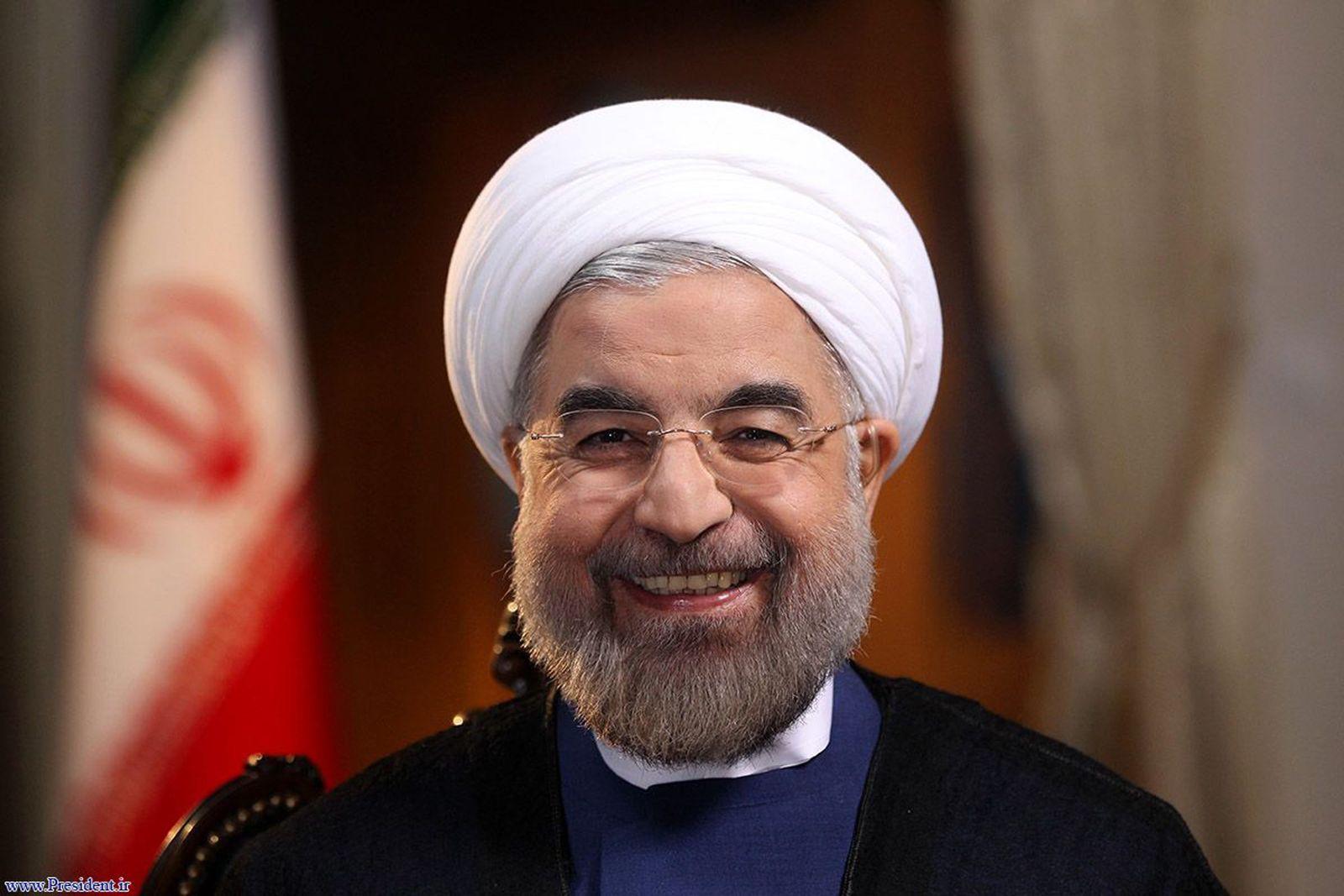 Hassan Rohani/Iran