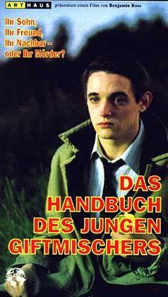 """Film """"Das Handbuch des jungen Giftmischers"""": """"Ein Mann, den ich respektiere"""""""