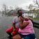 Hunderte Menschen aus Flutgebieten in Louisiana gerettet
