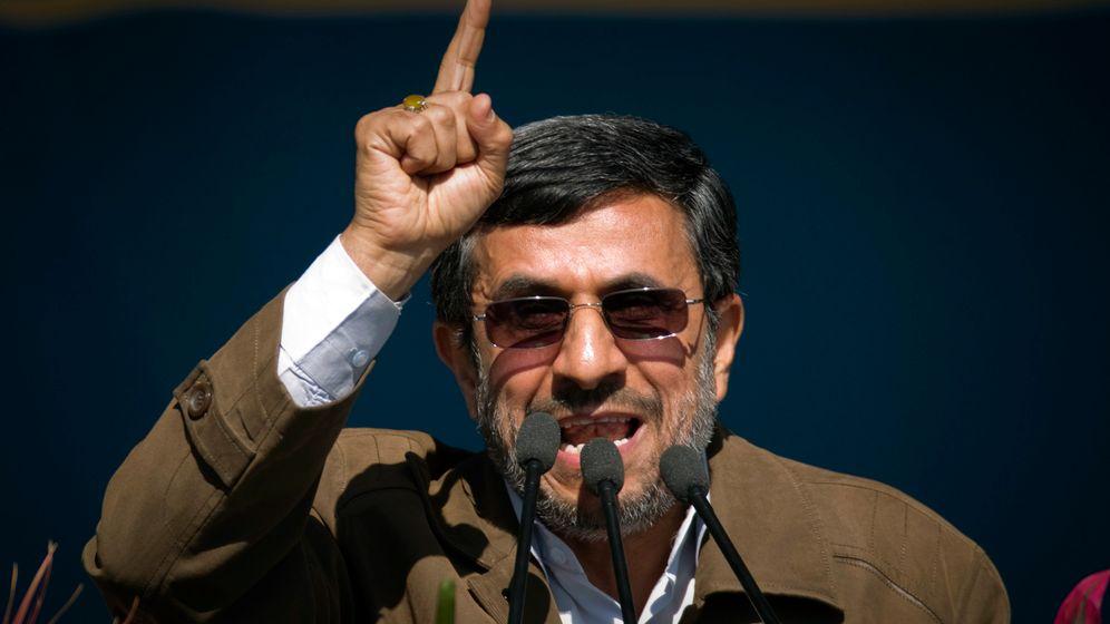 Irans Jubelfeiern: 33. Jahre Revolution