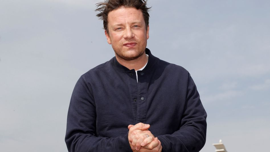 """Starkoch Jamie Oliver: """"Ich bin sehr traurig"""""""