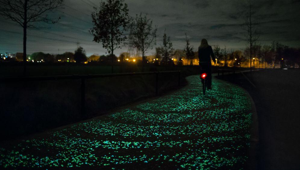 Lichtdesign auf Straßen: Die schöne Seite der Dunkelheit