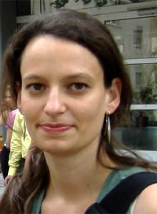 Nicole Bosch is a sociologist specializing in racism and discrimination at the European Forum for Migration Studies.