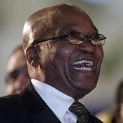 """ANC-Chef Jacob Zuma: """"Auftrag für einen rascheren Wechsel"""""""