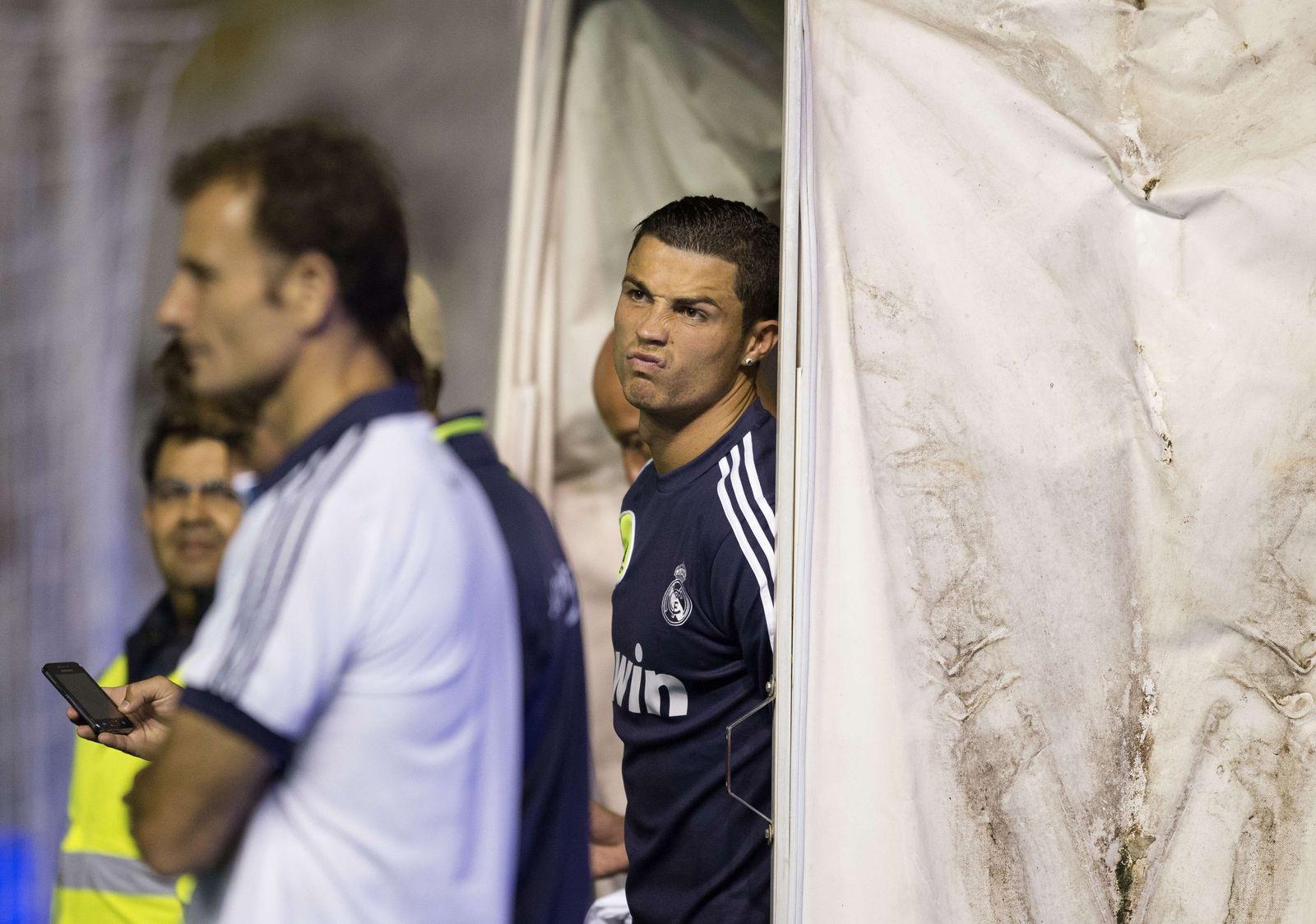 Real/Ronaldo