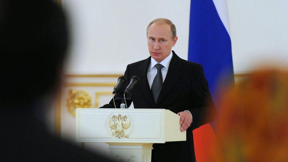 Populisten in Europa: Putins rechte Freunde