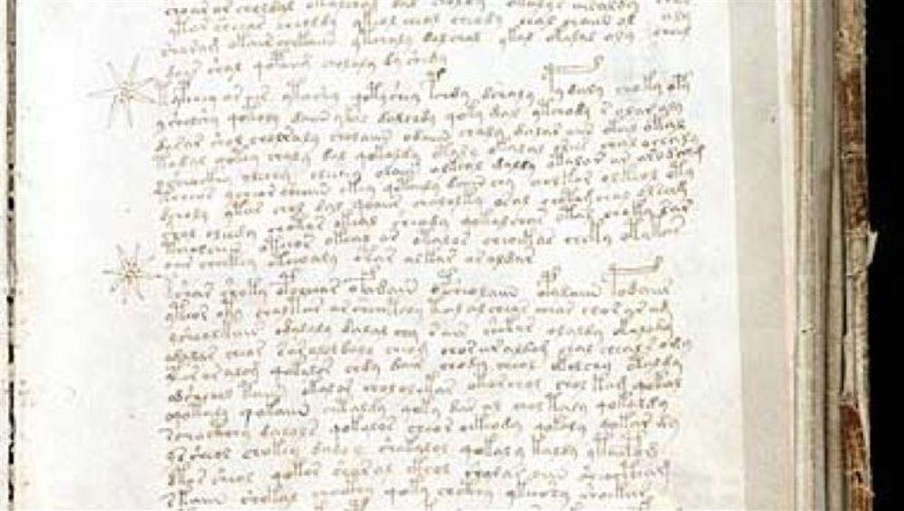 Voynich-Manuskript: Rätsel aus dem Mittelalter