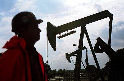 Ölförderung (in Niedersachsen): Experten warnen vor einem Preis von bis zu 200 Dollar pro Barrel