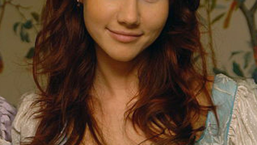 Anna Chapmann: Liebe Grüße aus Moskau