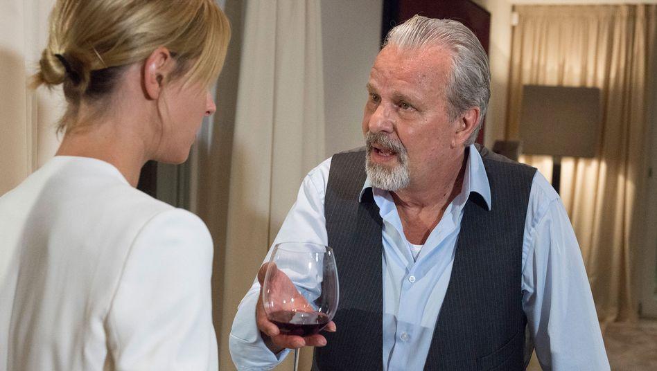 """""""Tatort""""-Figur Joseph Sattler: Ein Chauvi kämpft für die Frauenquote?"""