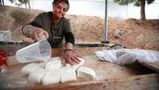 Zypern blockiert Handelsabkommen zwischen der EU und Kanada - wegen Halloumi-Käse