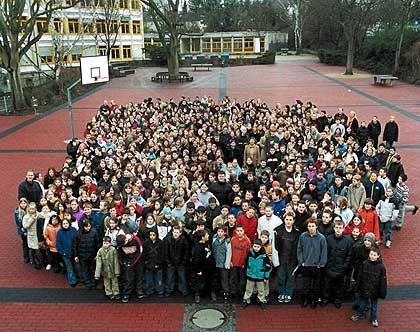 Pilgerstätte für Reformpädagogen: Helene-Lange-Schule