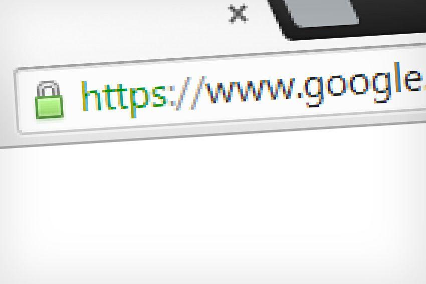 Google / TLS