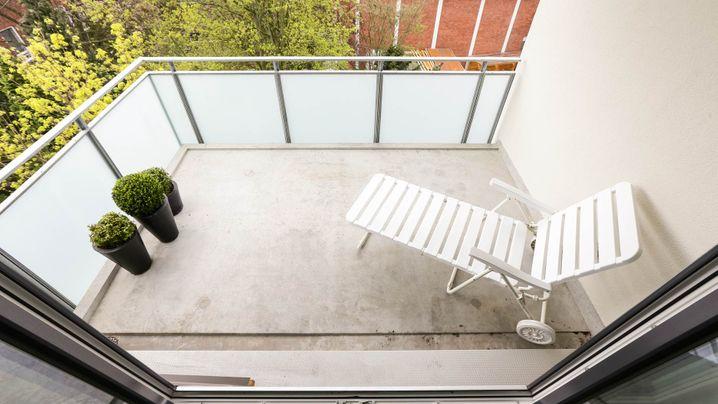 Vorher - Nachher: Was Profis aus Balkonen machen