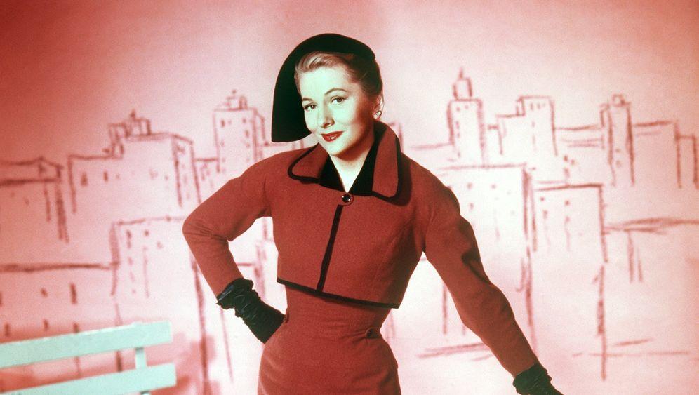 """Hollywood-Star Joan Fontaine: """"Ich hatte ein Wahnsinnsleben"""""""