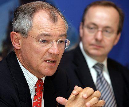 "BGA-Präsident Börner: ""Die Sorge bremst Investitionen"""