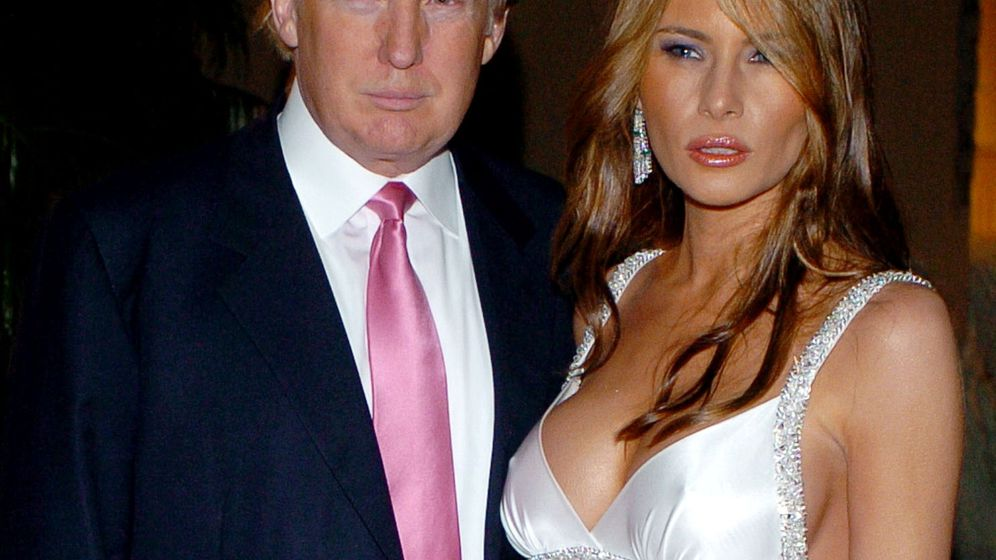 Melanie Trump: Die Vielleicht-First-Lady