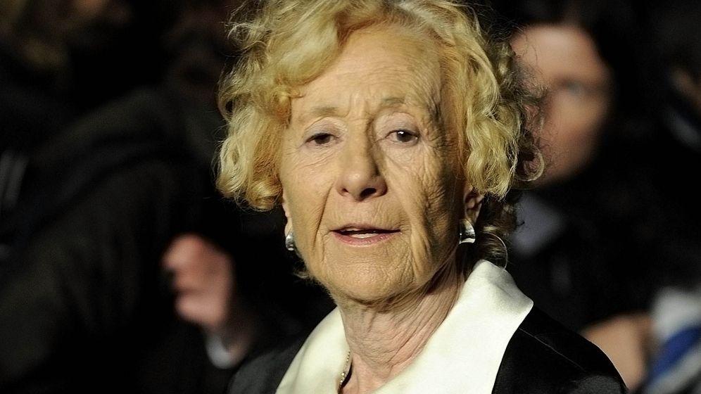 Rosemarie Fendel: Zu Hause in Drama und Komödie