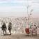 15 Festnahmen nach Auseinandersetzungen im Osten Jerusalems