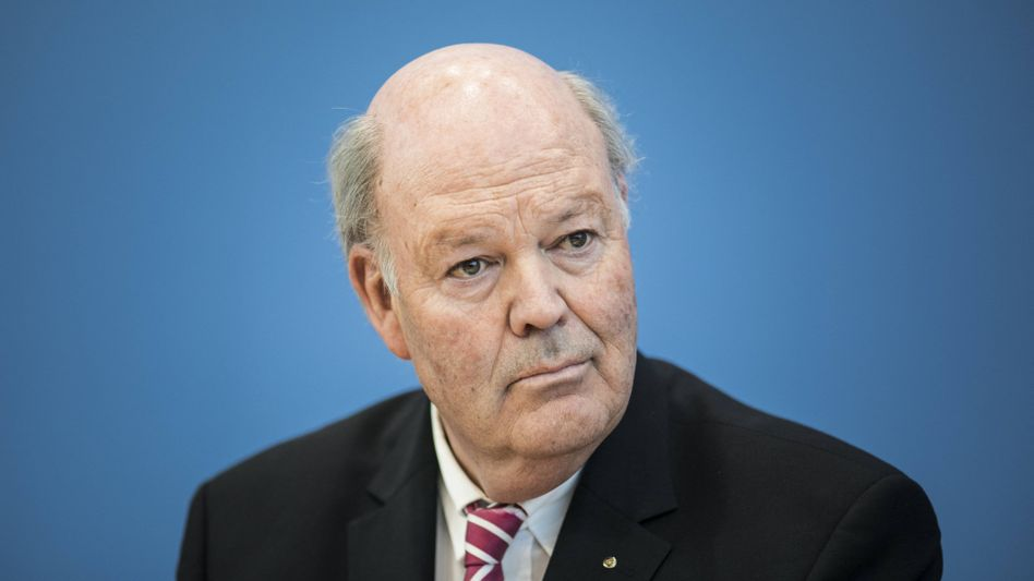 "Ex-Innenminister Grote (CDU): ""Völliger Schwachsinn"""