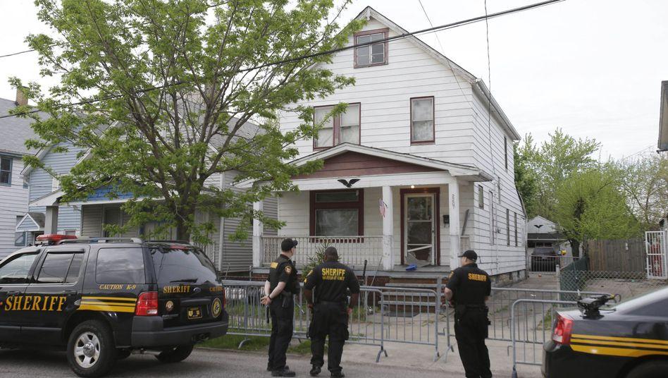 Entführungen in Ohio: Opfer berichtet von mehreren Schwangerschaften