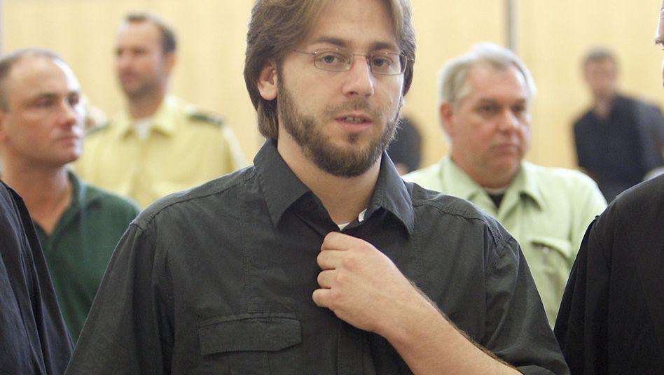 """Angeklagter Fritz Gelowicz: """"Es wäre ein legitimer Dschihad gewesen"""""""