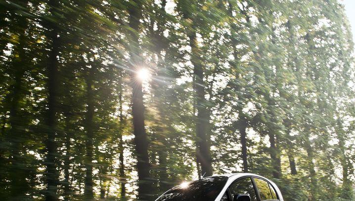 Modellübersicht: Für diese E-Autos gilt die 4000-Euro-Kaufprämie