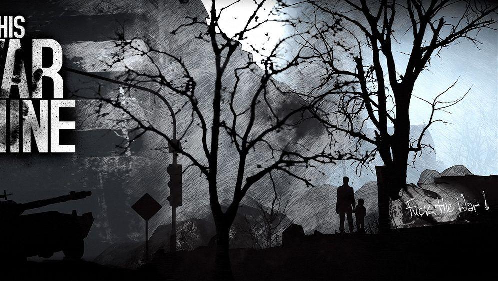 """Kriegsspiel """"This War of Mine"""": Überleben statt töten"""