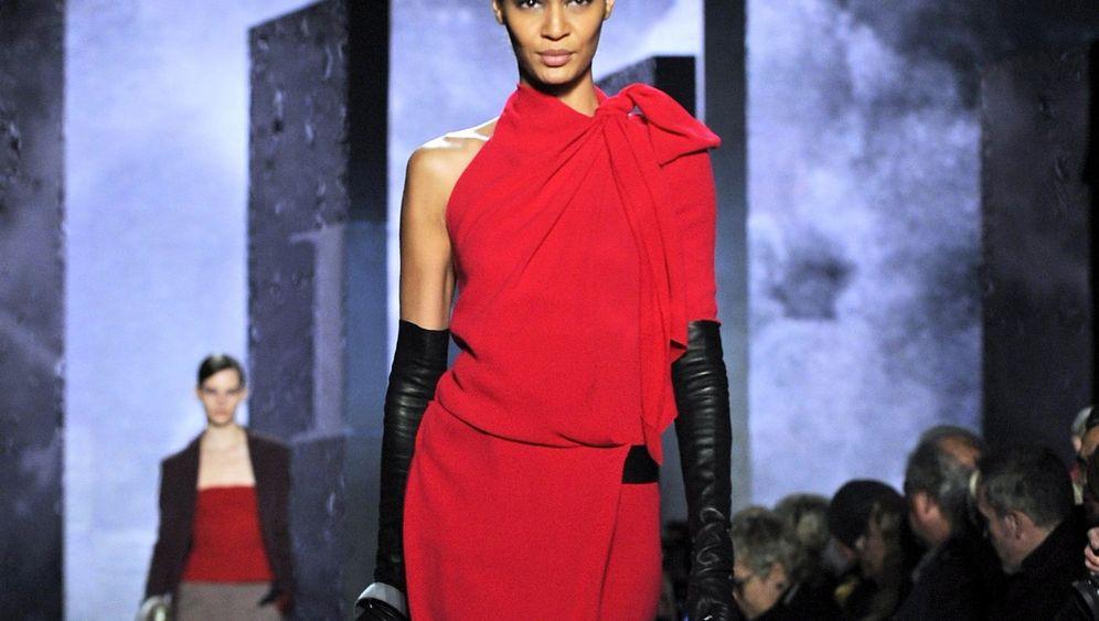 New York Fashion Week: Kuscheliges Cocooning und ein bisschen Exzentrik