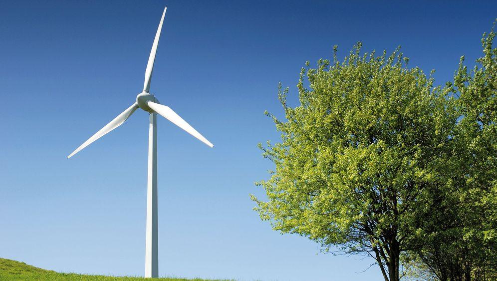 TimberTower: Visionäre der Windkraft