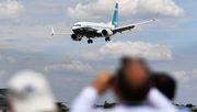 Boeing hat mit weiterem Softwareproblem bei 737-Max-Jets zu kämpfen
