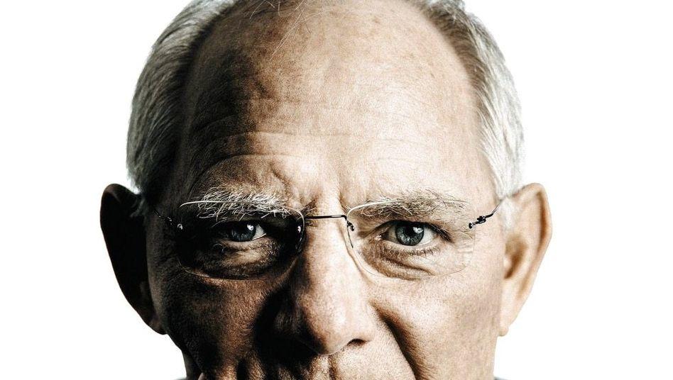 Finanzminister Schäuble: Spielraum für Steuersenkungen in der nächsten Legislaturperiode