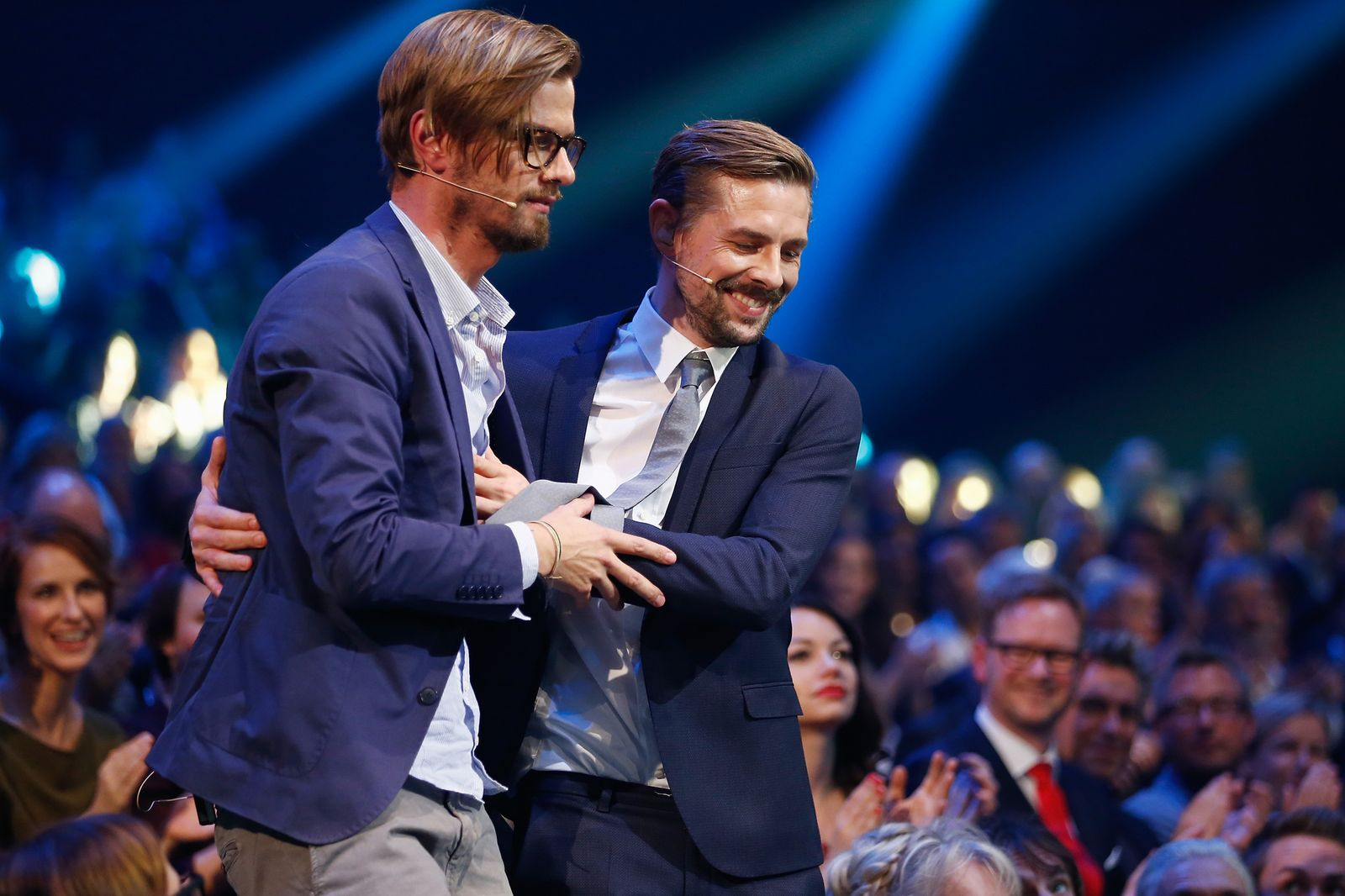 18th Annual German Comedy Awards