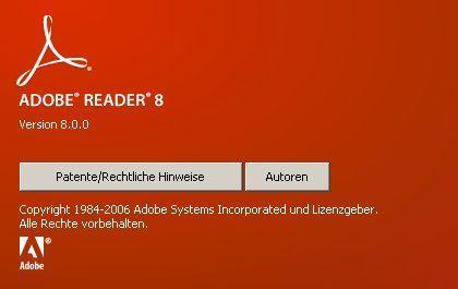 Adobe Reader: Das Standardprogramm für PDF-Dateien